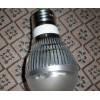 大功率LED节能灯,3W球形节能灯