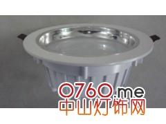 LED一体化筒灯,2.5寸,4寸,6寸