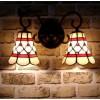 蒂凡尼灯饰、灯具、灯、家居、走道灯、双壁灯