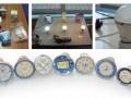 东亚各企业LED灯泡 设计思路差异明显