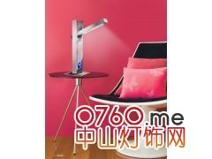 淘品牌【礼顿】铝质LEI声控现代、简约台灯