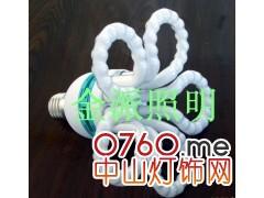 供应纯三基色梅花灯5U 120W