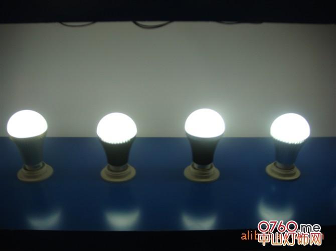 高效省电:led系列大功率球泡灯采用高效恒流驱动电路