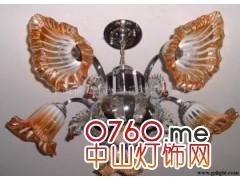 吊灯  JBH5231-5+1