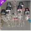 ★★★佳峰灯饰★★★专业生产蜡烛灯,现代水晶灯,吊灯