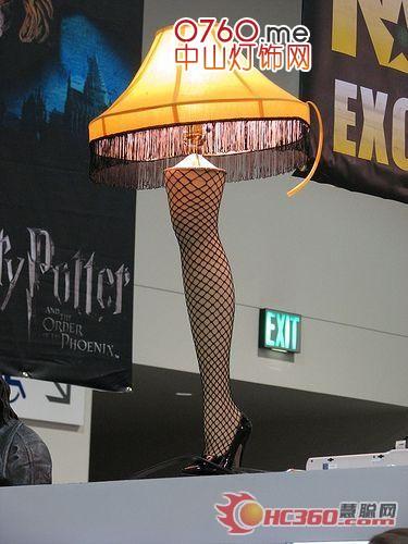 史上最性感情趣灯具