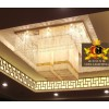 星级酒店灯具,会所别墅灯具,KTV灯具,专业定制非标灯具