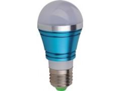 优质家装3W球泡灯