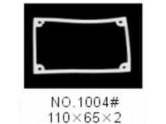 长方垫片 110*65*2