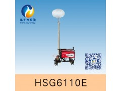 HSG6110E全方位大功率月球灯