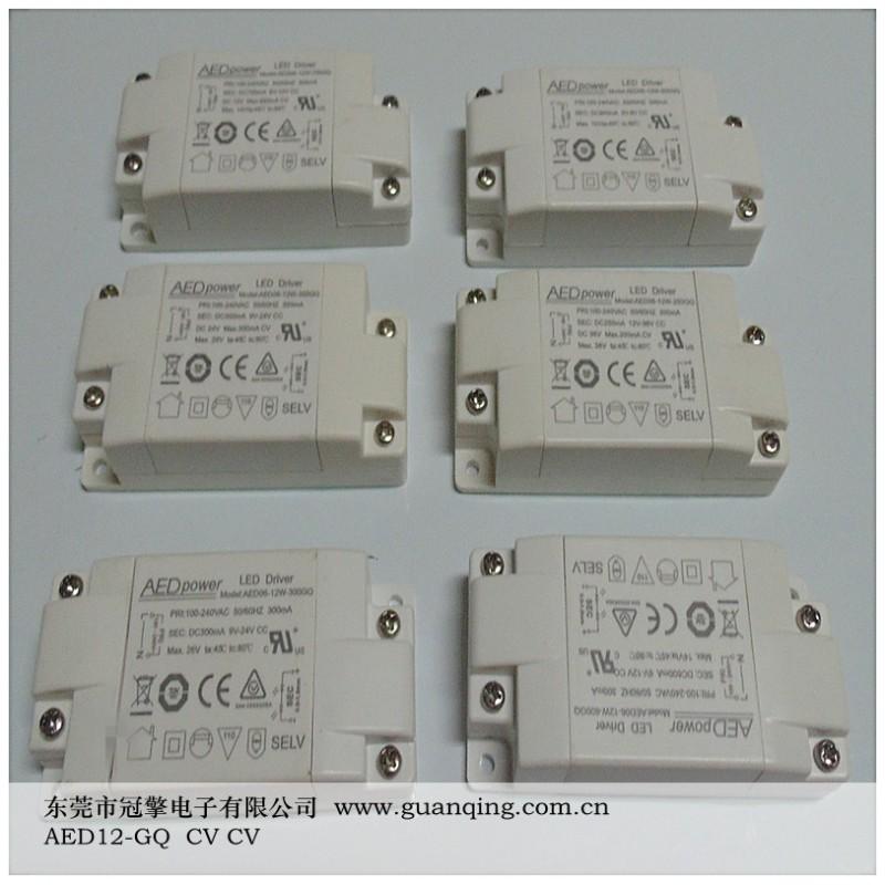 AED12-GQ CV CC