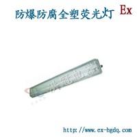 BAY81-Q防爆防腐全塑荧光灯28W价格