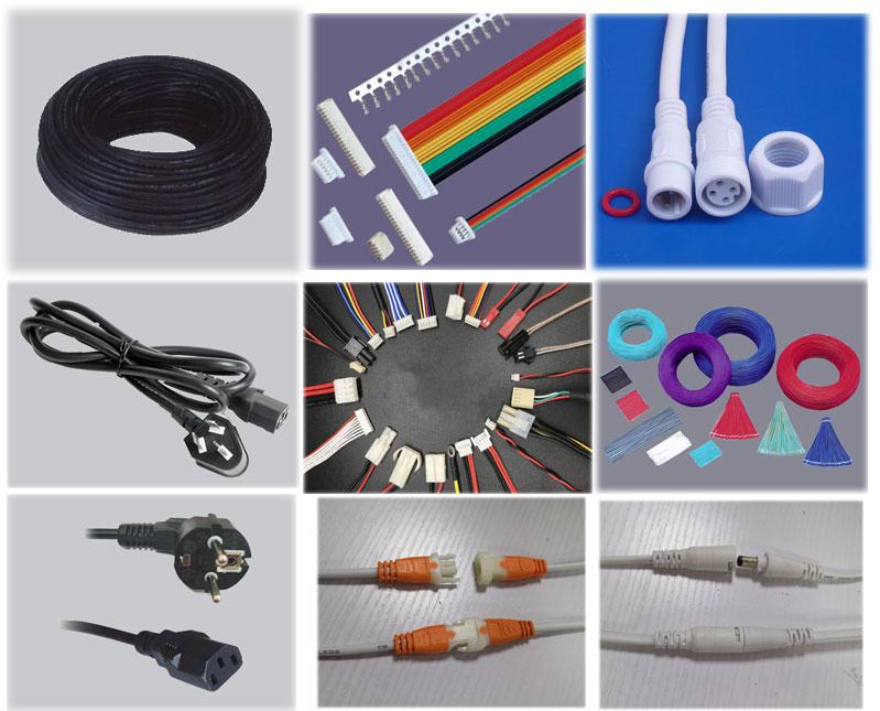 电源线插头线 (4)