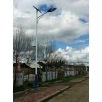 雷雨照明 新农村太阳能路灯 太阳能路灯三