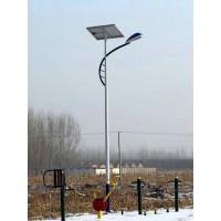 雷雨照明 新农村太阳能路灯 太阳能路灯六