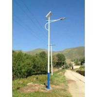 雷雨照明 新农村太阳能路灯 太阳能路灯八