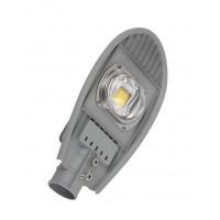 中山生产厂家批发led宝剑集成cob路灯灯头30W压铸路灯头
