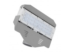 厂家批发led模组单颗路灯灯头30W铝型材路灯头蝙蝠王101