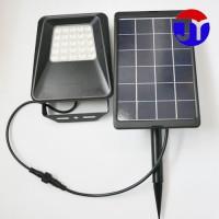 炬一照明 50W 太阳能地插灯 一拖一