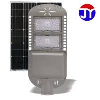 炬一照明 100W 太阳能 小米路灯 工程款