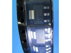 稳压电路IC AMS1117-3.3V  SOT-223