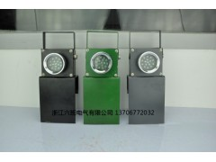 DGY0.36/3.6L(A)矿用本安型机车红尾信号灯