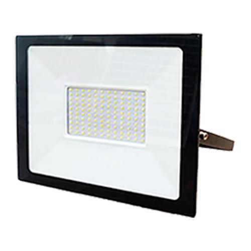 亚视界照明 平板投光灯5(100W)