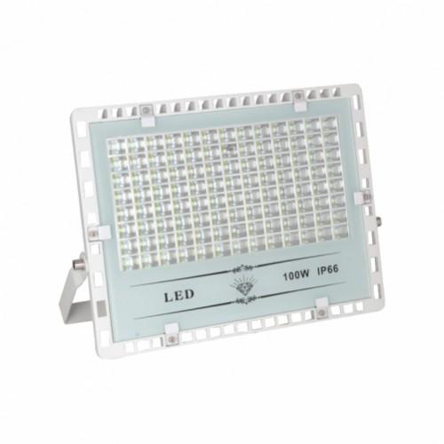亚视界照明 钻石投光灯(100W)