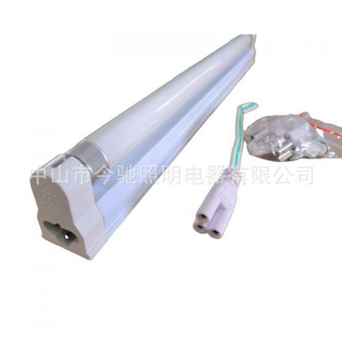 实力商家荧光灯管T5长条节能老式荧光支架展柜灯冰箱灯T5日光灯管