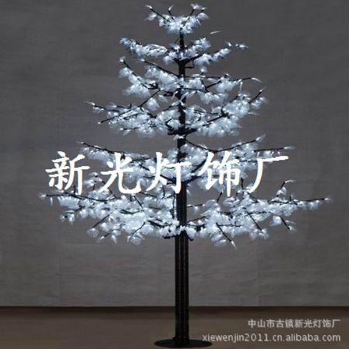 厂家出售,供应LED松树灯,柏树灯,光源类型:高亮度低光衰LED