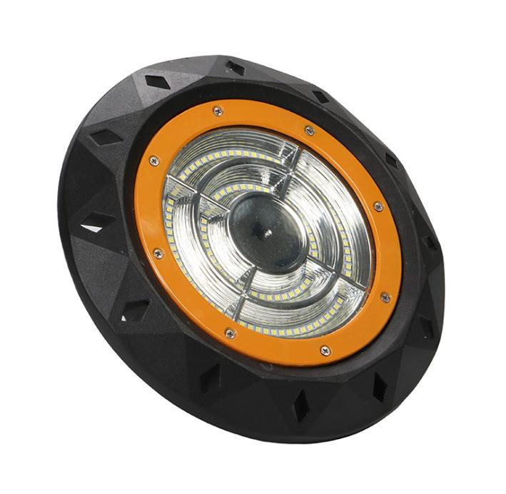 厂家直销 新款UFO工矿灯 300WLED飞碟灯套件 LED工矿灯外壳套件