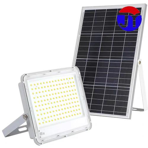 炬一照明 太阳能 100W 小苹果投光灯