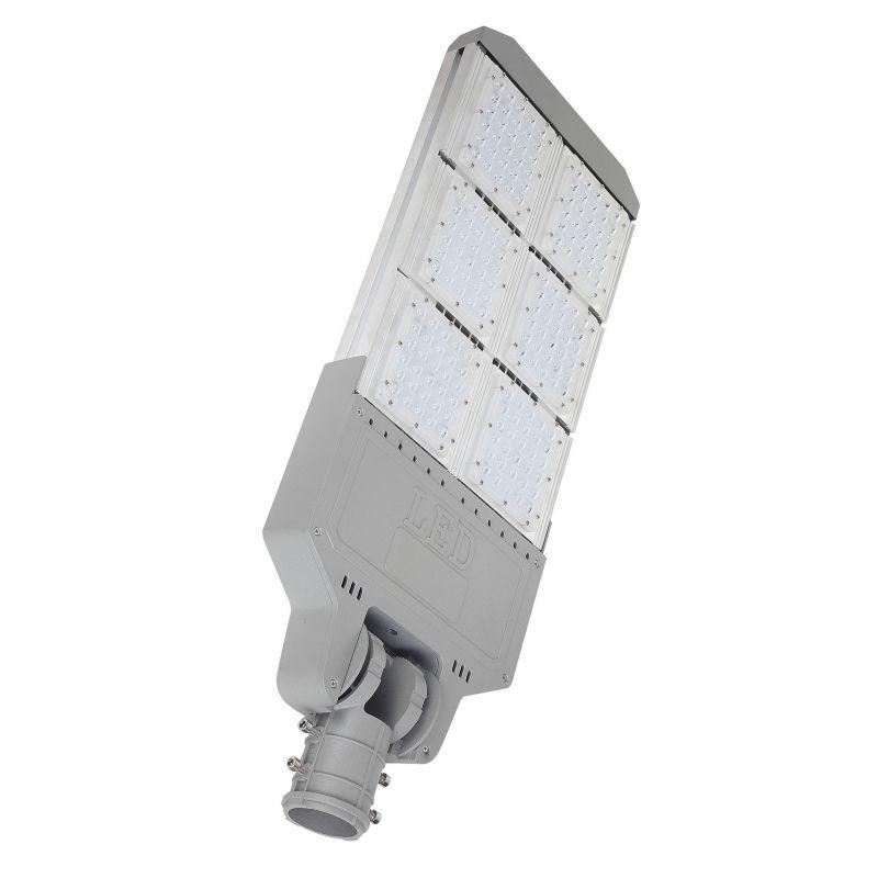 火热畅销 新款LED单颗路灯外壳 厂家直销模组路灯 新款路易之光