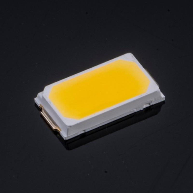 LDE贴片灯珠5730金黄光1800-2000K大功率0.2W 0.5W工程户外亮化