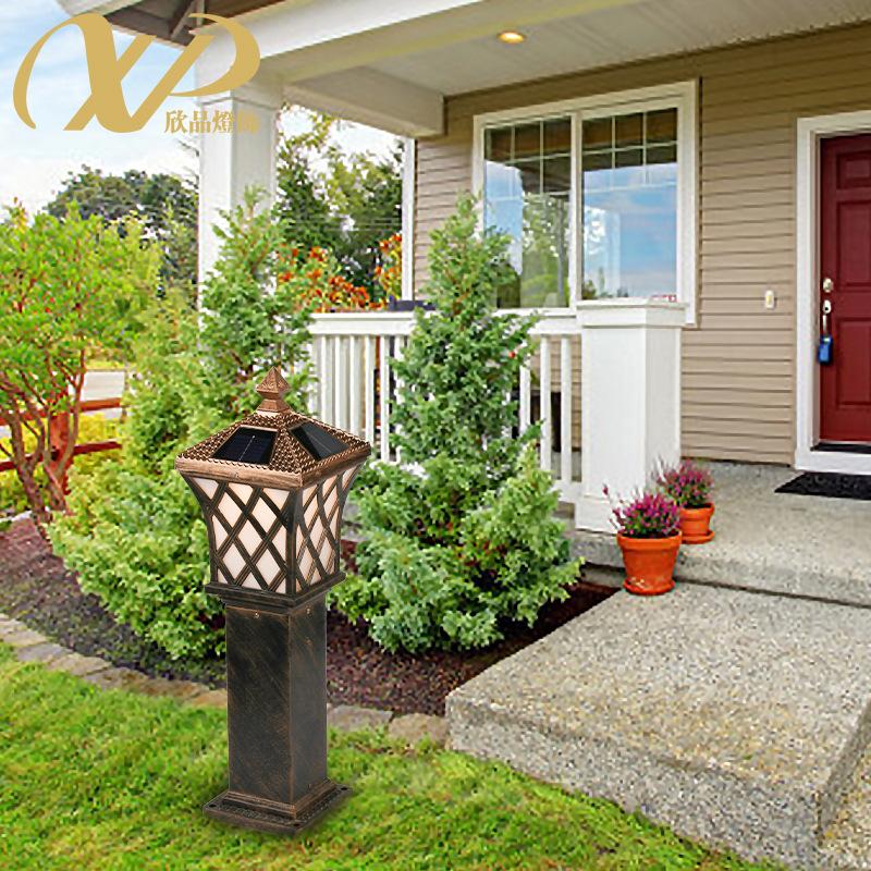 防水草坪灯户外庭院草坪灯公园室外led别墅景观花园欧式小区