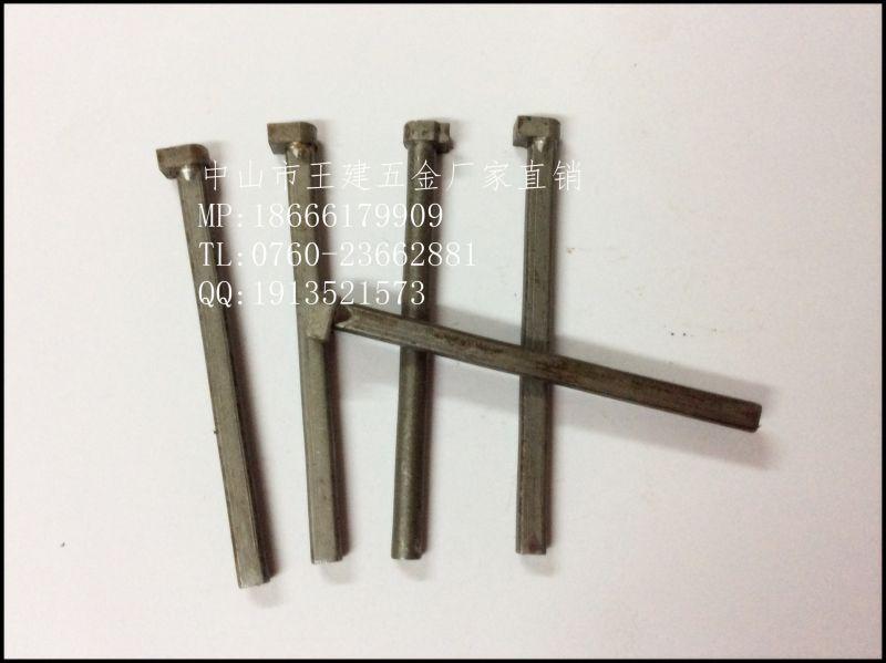 王建五金 家具锁具汽车配件螺丝螺母 非标订做 质优价廉 厂家直销