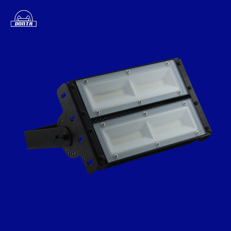 LED贴片防水投光灯广场码头车间户外亮化模组防眩泛光灯