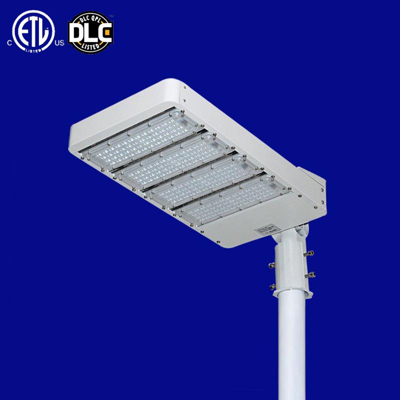 led大功率路灯ETL DLC认证50W80W100W120w150W200W小区高杆路灯