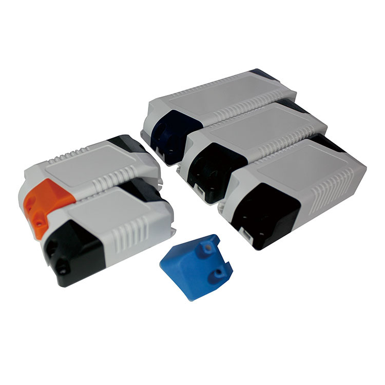 LED驱动电源外壳led驱动电源塑胶外壳led吸顶灯驱动电源外壳SA-25