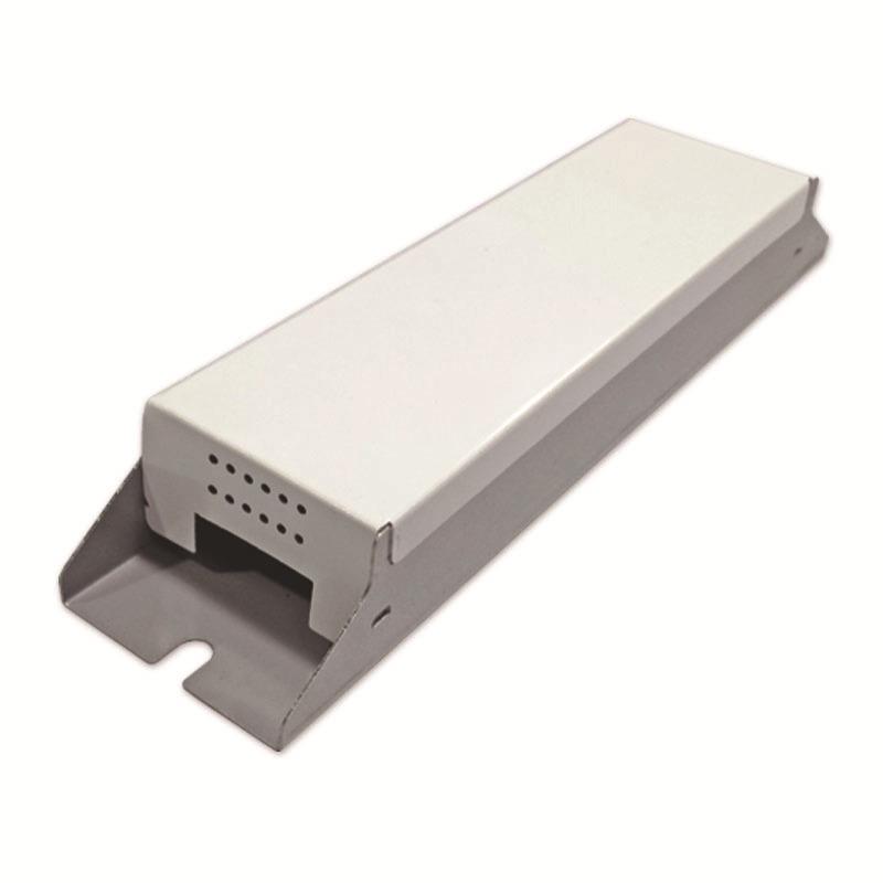 电子镇流器外壳供应应急灯电源外壳电子整流器电源外壳XG-166D