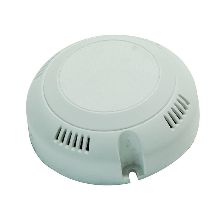LED电源圆壳吸顶灯吸顶灯筒灯LED驱动电源圆形塑壳LED驱动电源盒