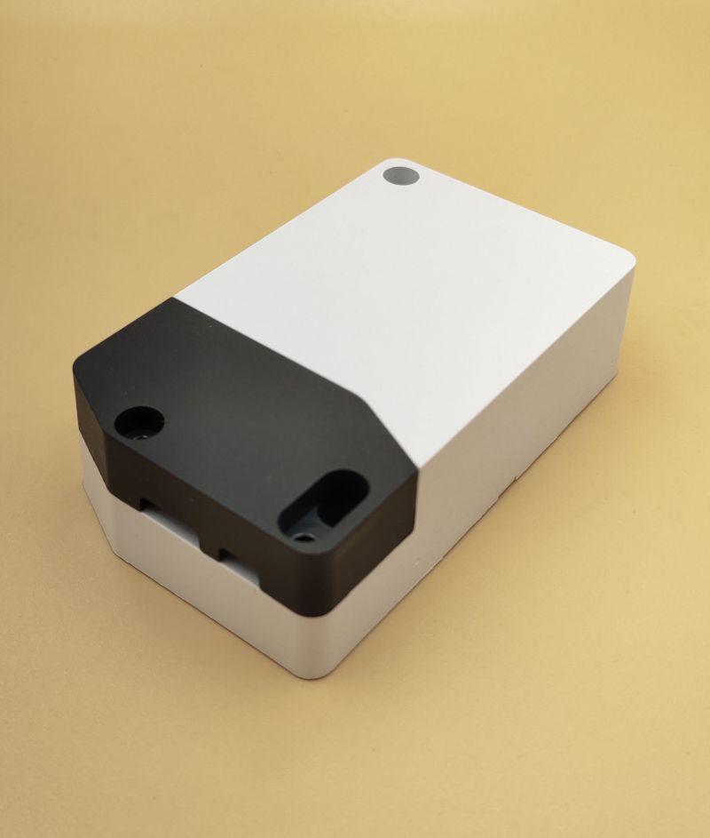 led驱动外壳塑料镇流器电源外壳led驱动电源塑料外壳驱动电源外壳