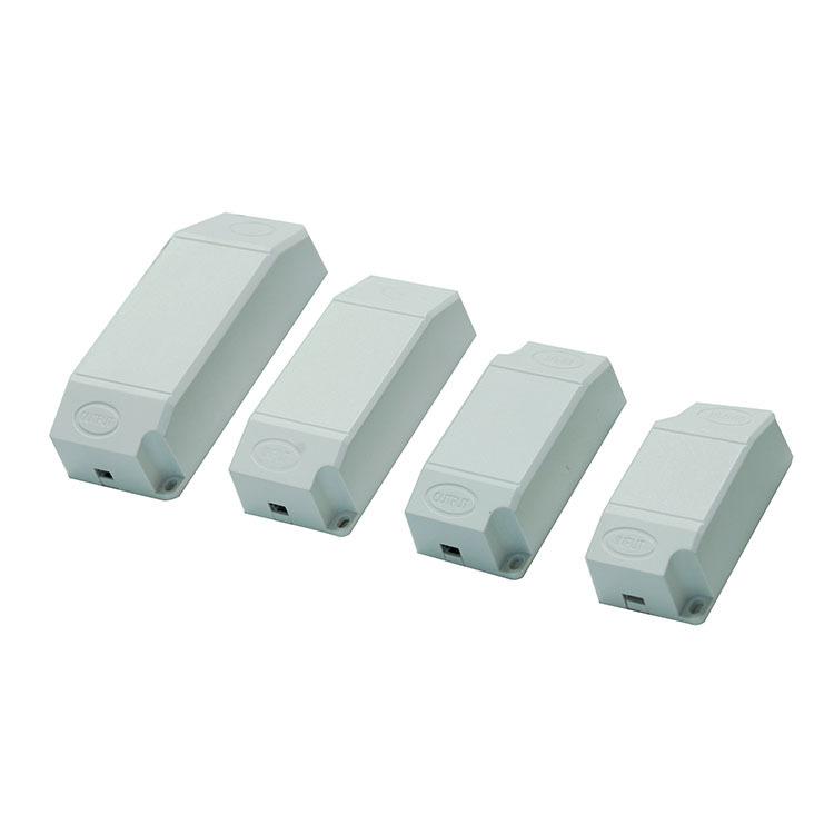 LED驱动防水电源厂家LED电源注塑外壳led电源塑胶外壳 XGJL-003