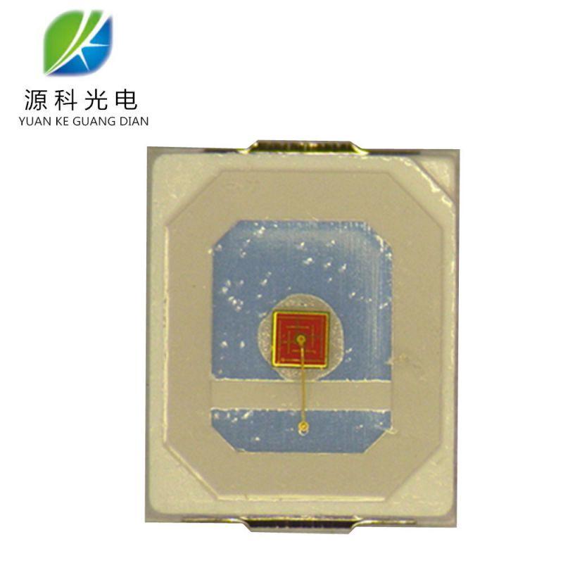 深圳led灯珠2835灯珠发光二极管SMD贴片高品质红光灯珠厂家直销