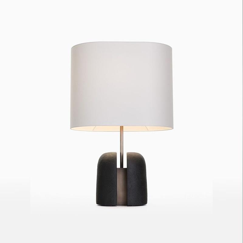 北欧卧室床头台灯灯现代简约个性创意客厅样板间装饰台灯