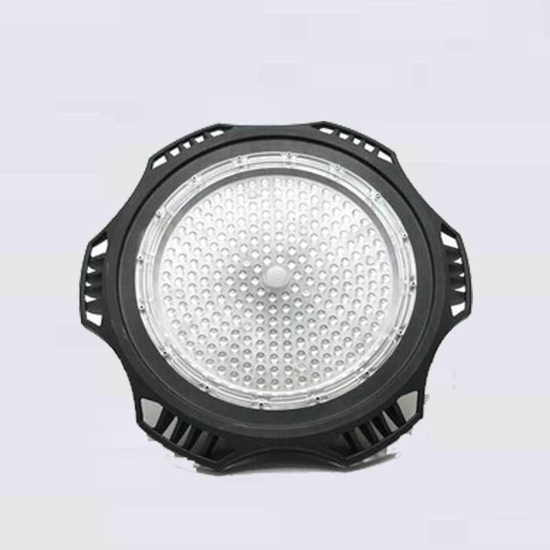 UFO飞蝶工矿灯,贴片压铸工厂灯,工矿灯,100W外壳
