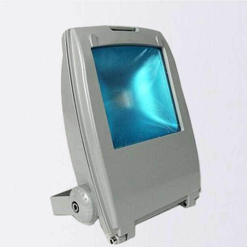 LED30w背包灯 雾化防眩光投光灯 户外IP65企鹅背包泛光灯外壳