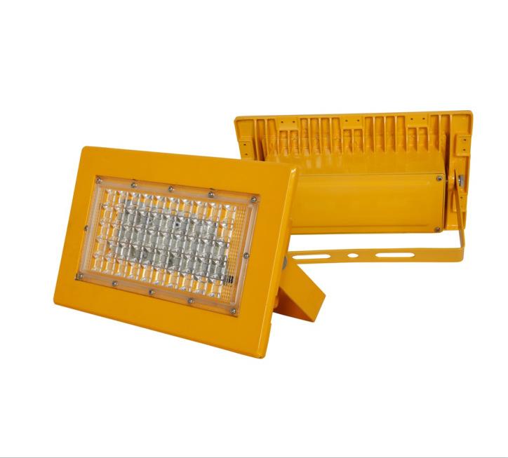 新款led50W100W投光灯隧道灯模组3030貼片防水照明灯泛光探照灯
