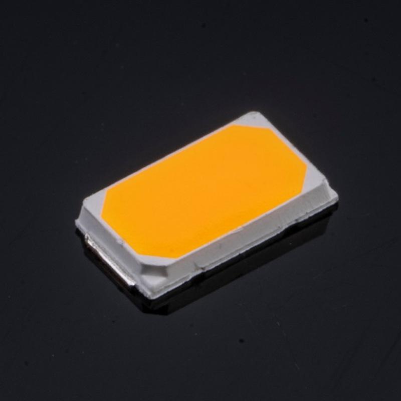 LED贴片5730灯珠金黄光黄光/户外亮化1600-1800K1800-2000K 2200K