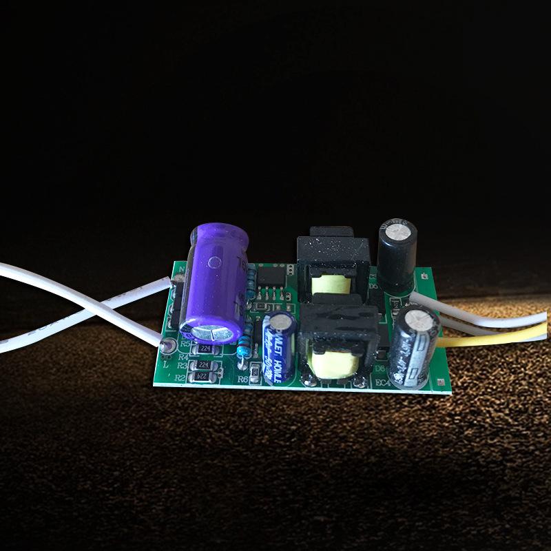 LED驱动电源 开关分段调光调色驱动12-18W*2 LED驱动电源现货供应